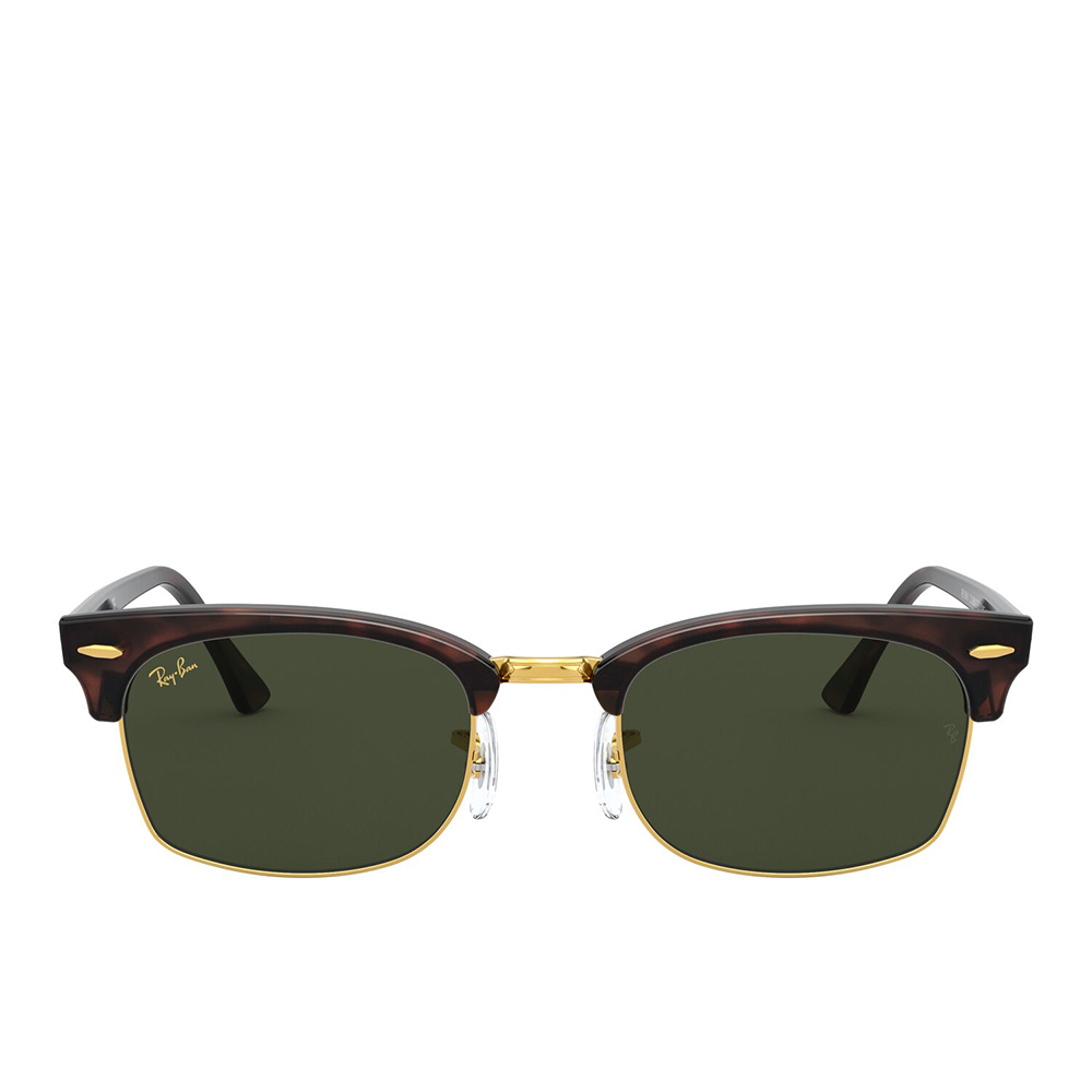 RAYBAN CLUBMASTER SQUARE RB3916 130431 52 mm