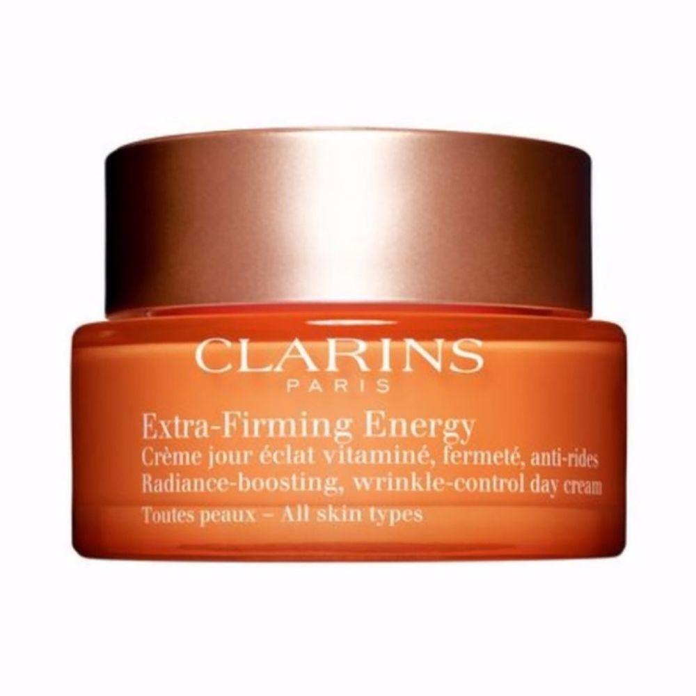 EXTRA FIRMING JOUR ENERGY crème toutes peaux