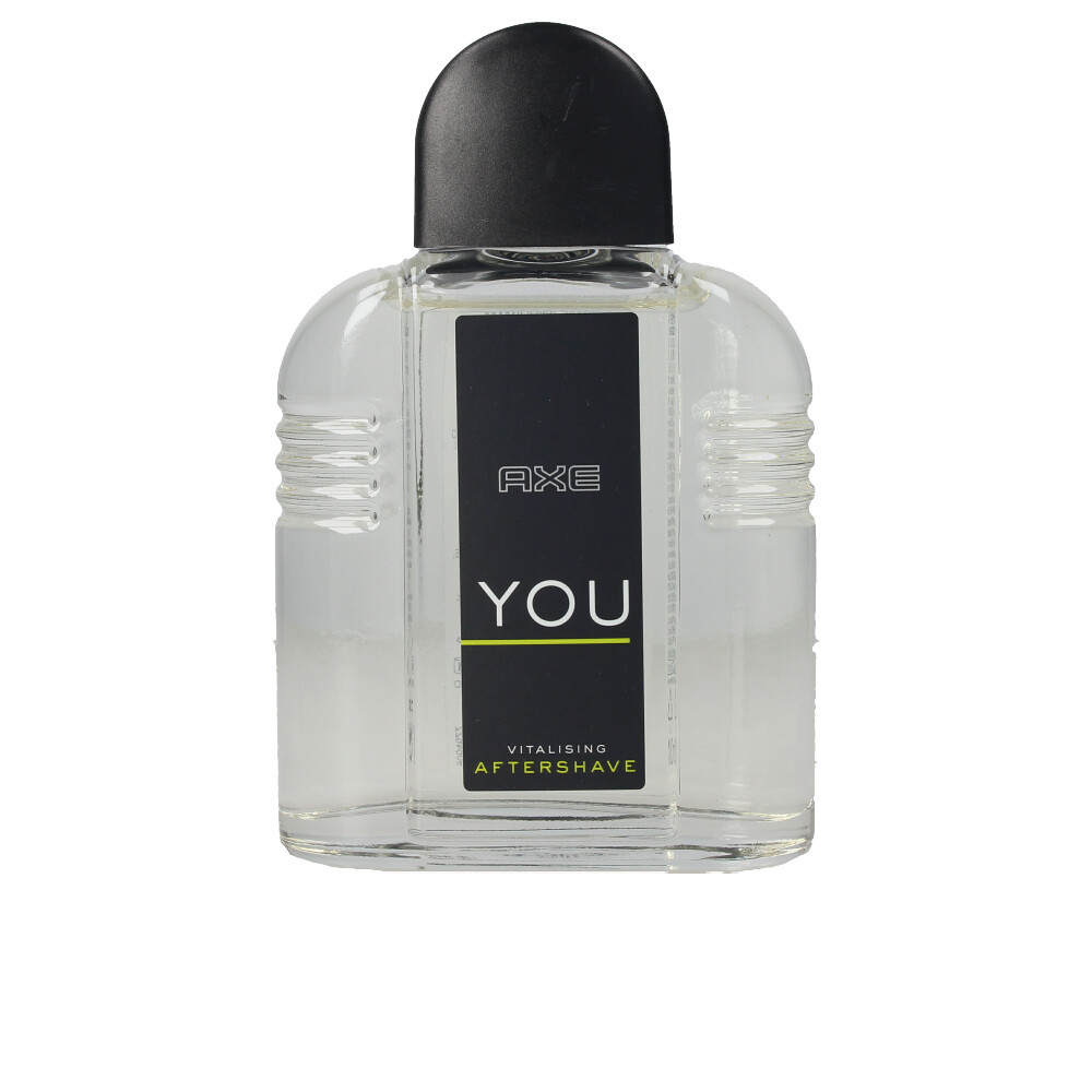 YOU vitalising after shave