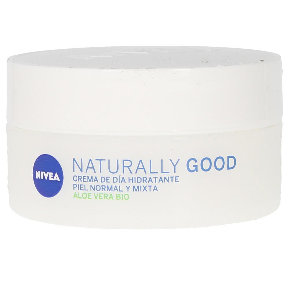 NATURALLY GOOD crema hidratante día