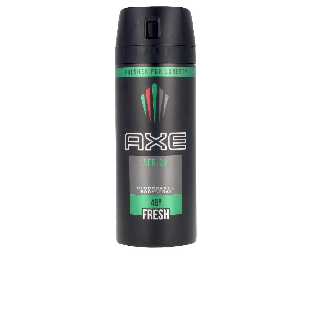AFRICA deodorant & bodyspray