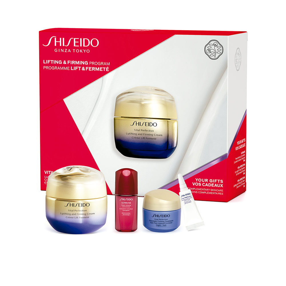 VITAL PERFECTION UPLIFTING&FIRMING CREAM SET