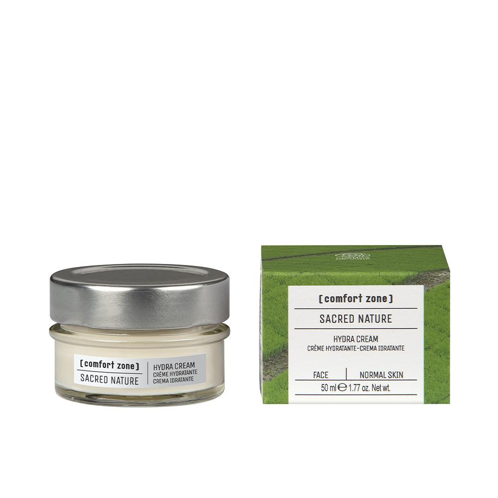 SACRED NATURE hydra cream