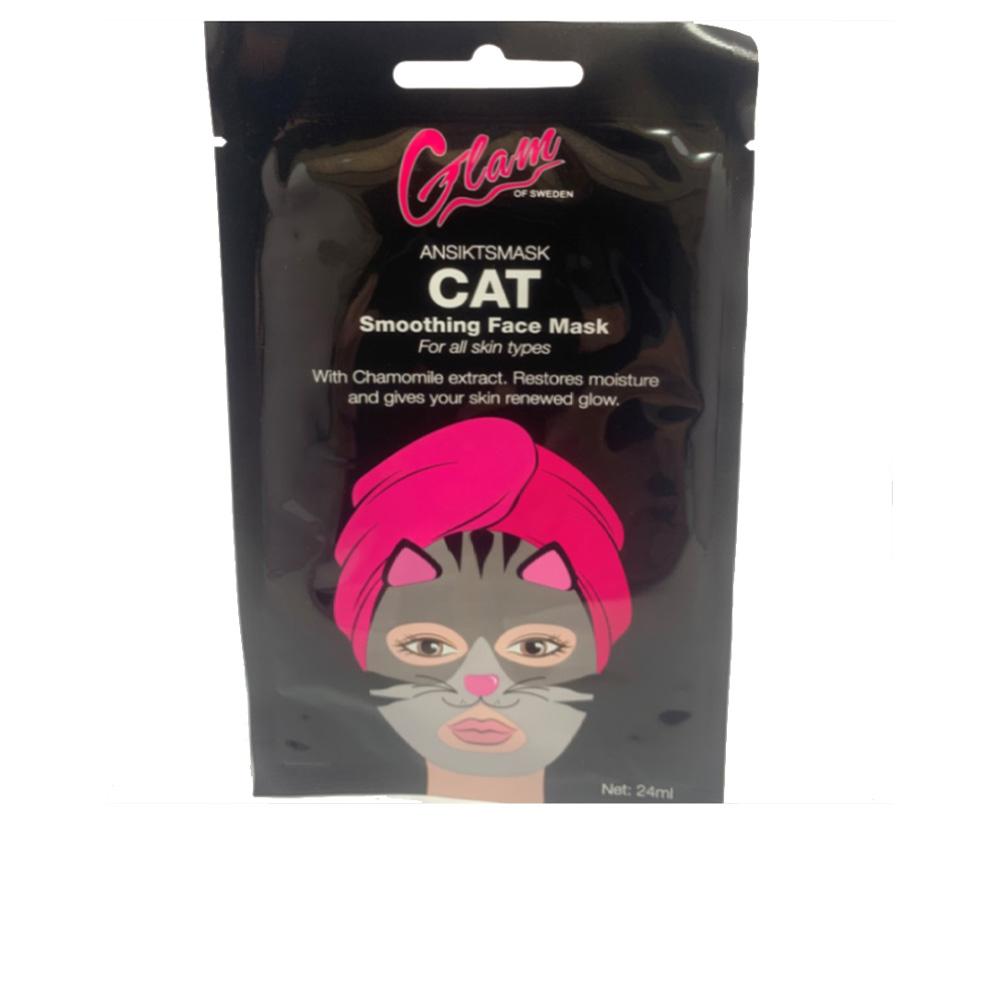 MASK #cat