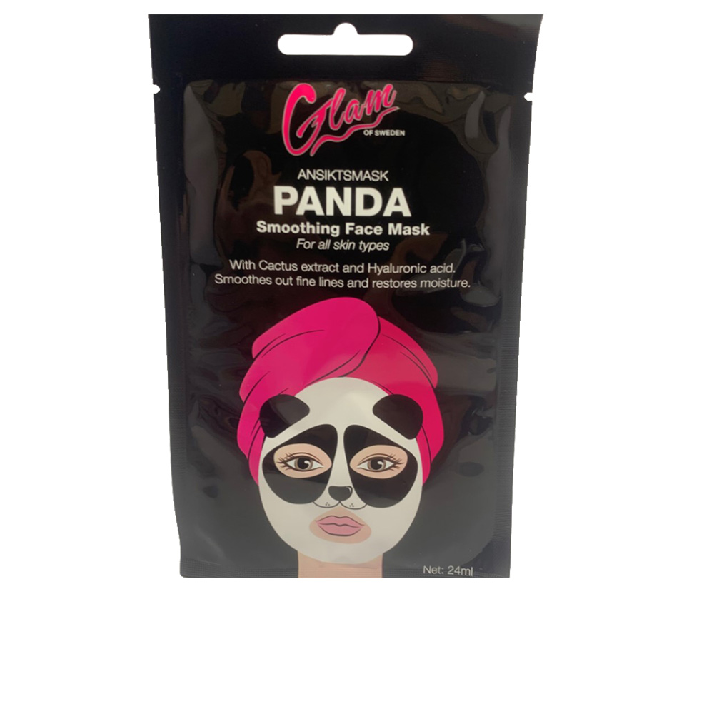 MASK #panda