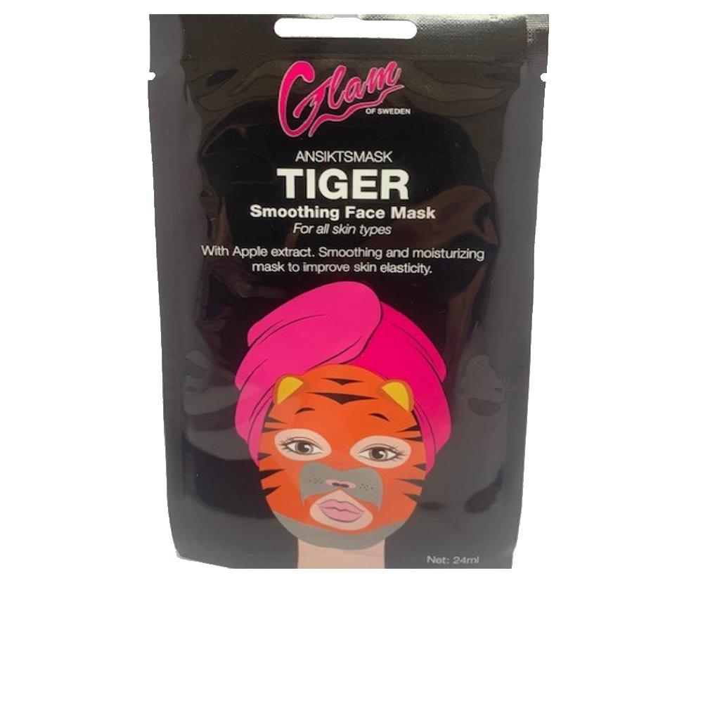 MASK #tiger
