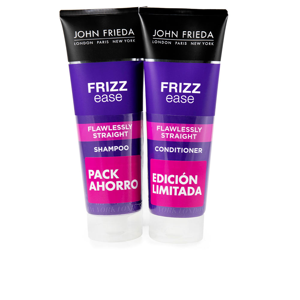 FRIZZ-EASE LISO PERFECTO SET