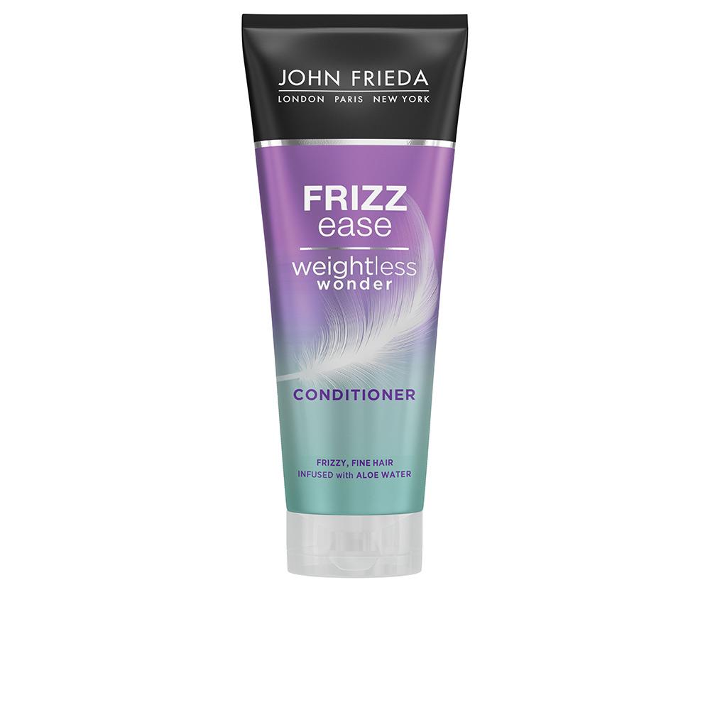 FRIZZ-EASE weightless wonder acondicionador