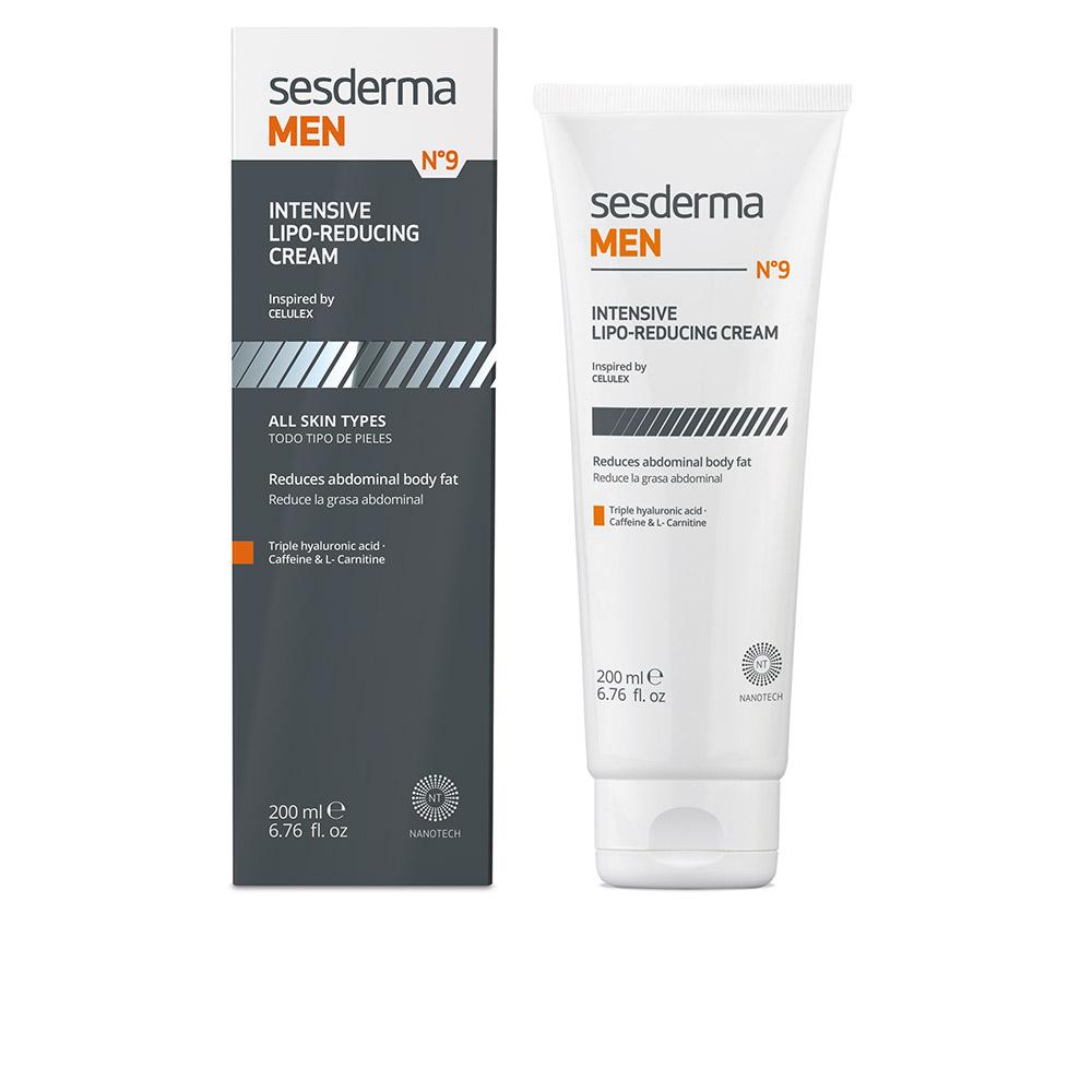 MEN intensive lipo reducing cream