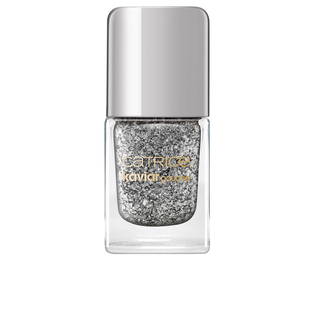 KAVIAR GAUCHE nail lacquer