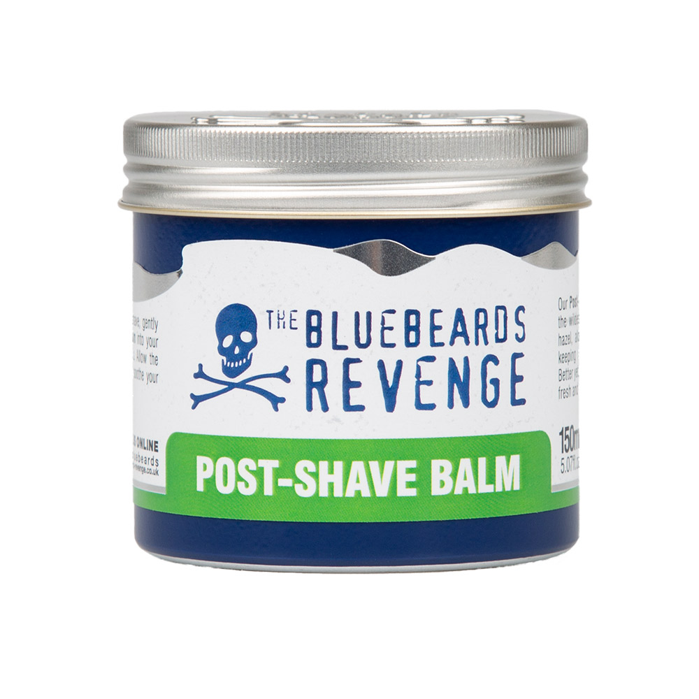 THE ULTIMATE post shave balm