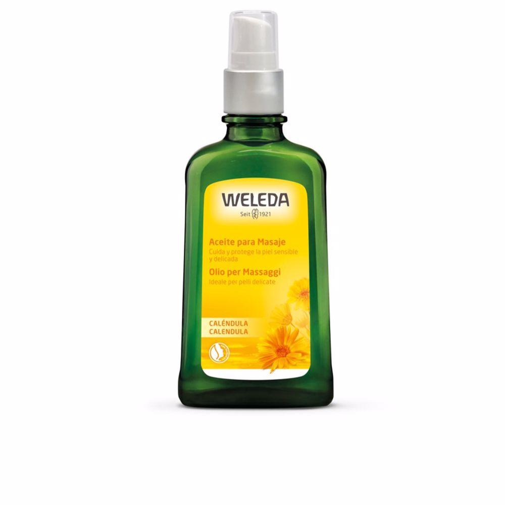 CALÉNDULA aceite para masaje