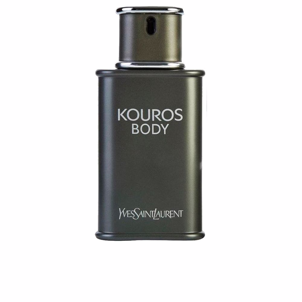 Perfume Body Kouros Masculino: Yves Saint Laurent BODY KOUROS Eau De Toilette Spray Eau De Toilette In Perfumes Club