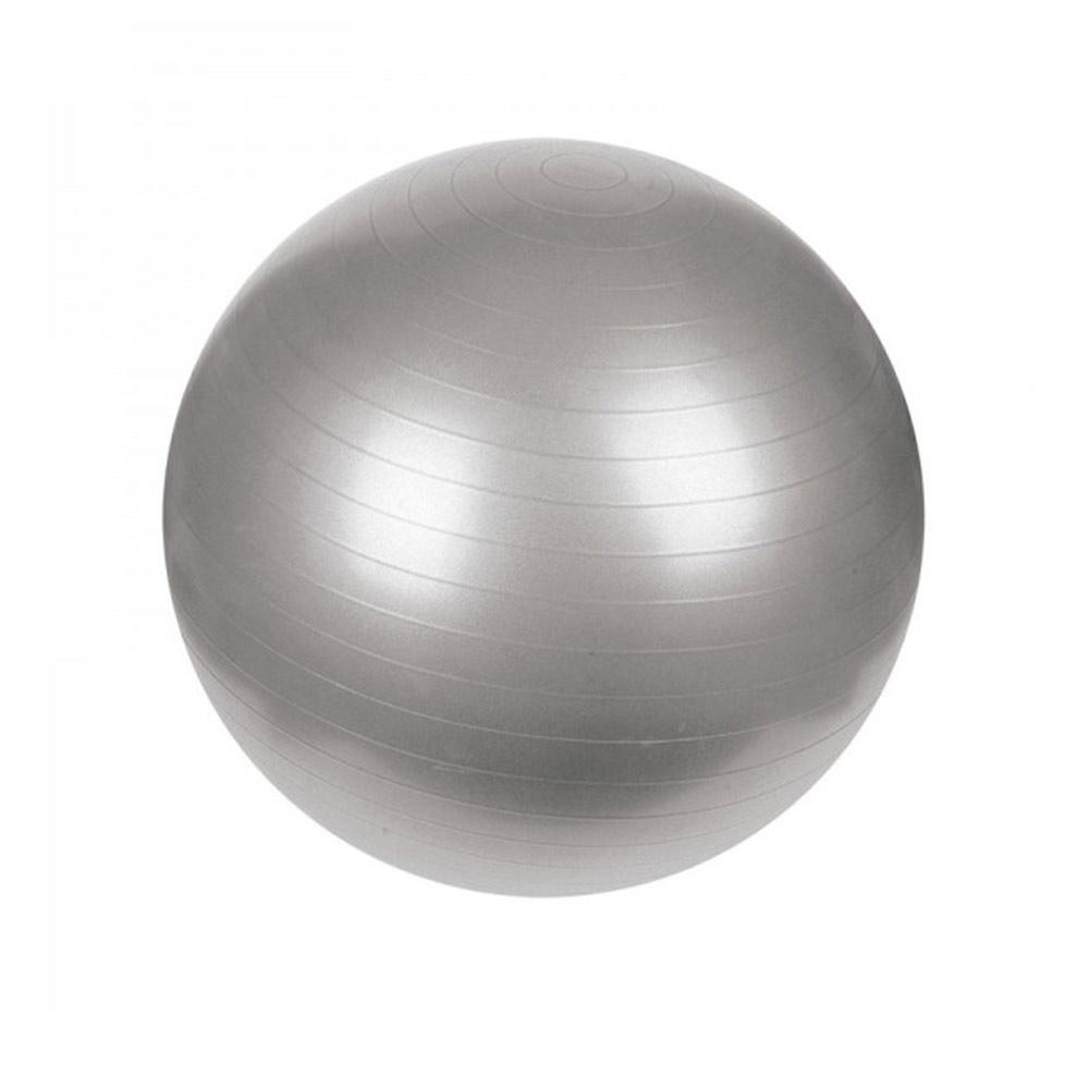 GYM BALL #gris 65 cm