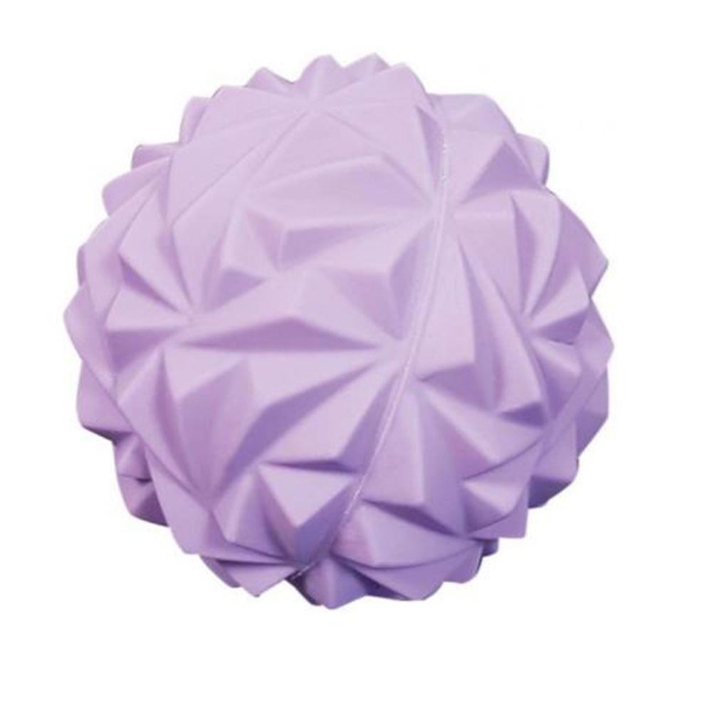BOLA de masaje #púrpura