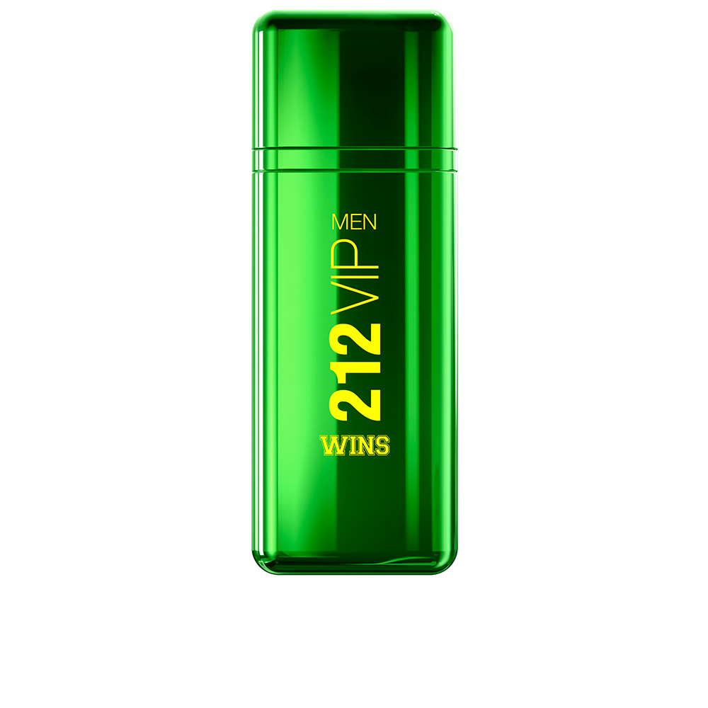212 VIP MEN WINS limited edition