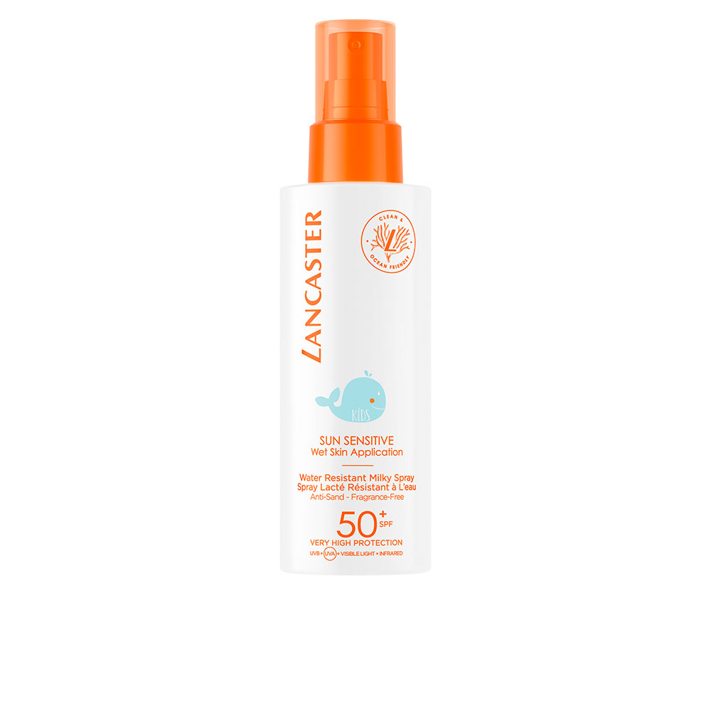 DELICATE SKIN KID milk spray SPF50+