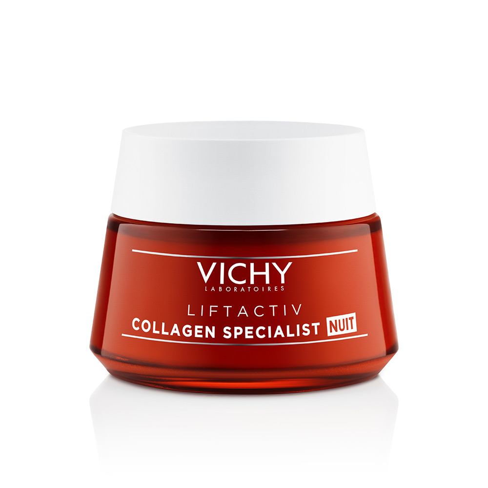 LIFTACTIV COLLAGEN SPECIALIST nuit