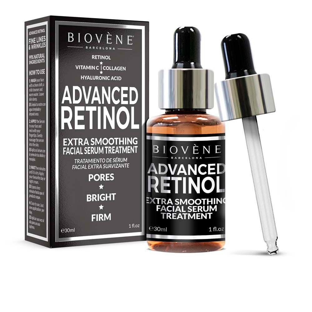 ADVANCE RETINOL SERUM youthful glow boostin serum