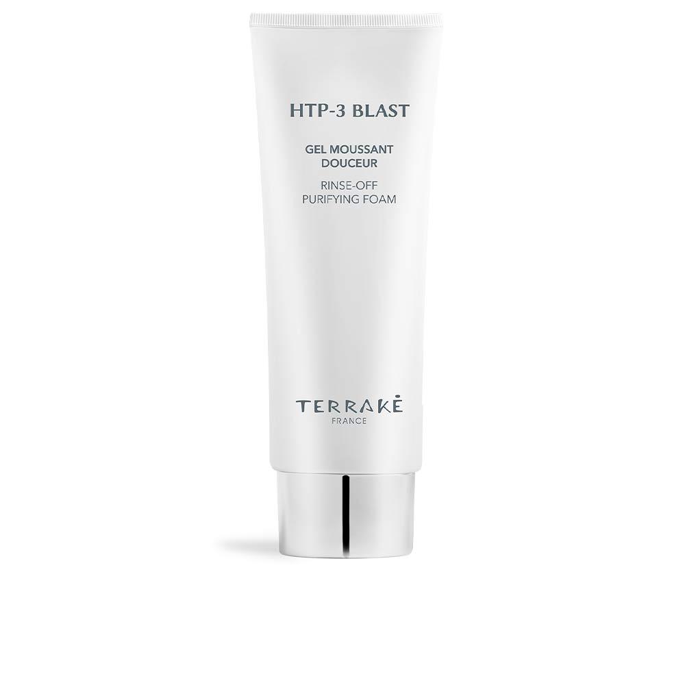HTP-3 BLAST rinse-off purifying foam