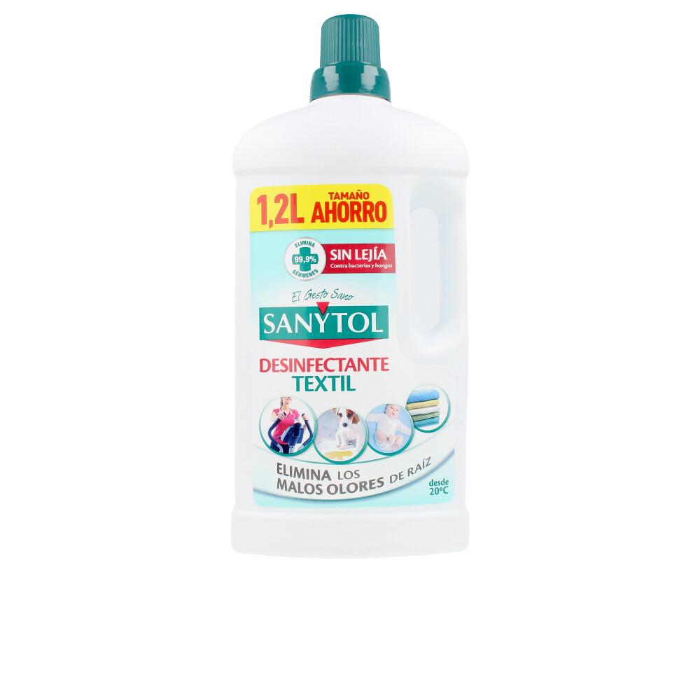SANYTOL desinfectante textil elimina olores