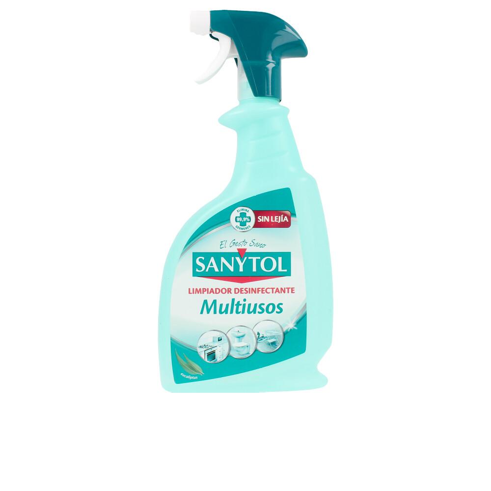 SANYTOL limpiador desinfectante multiusos