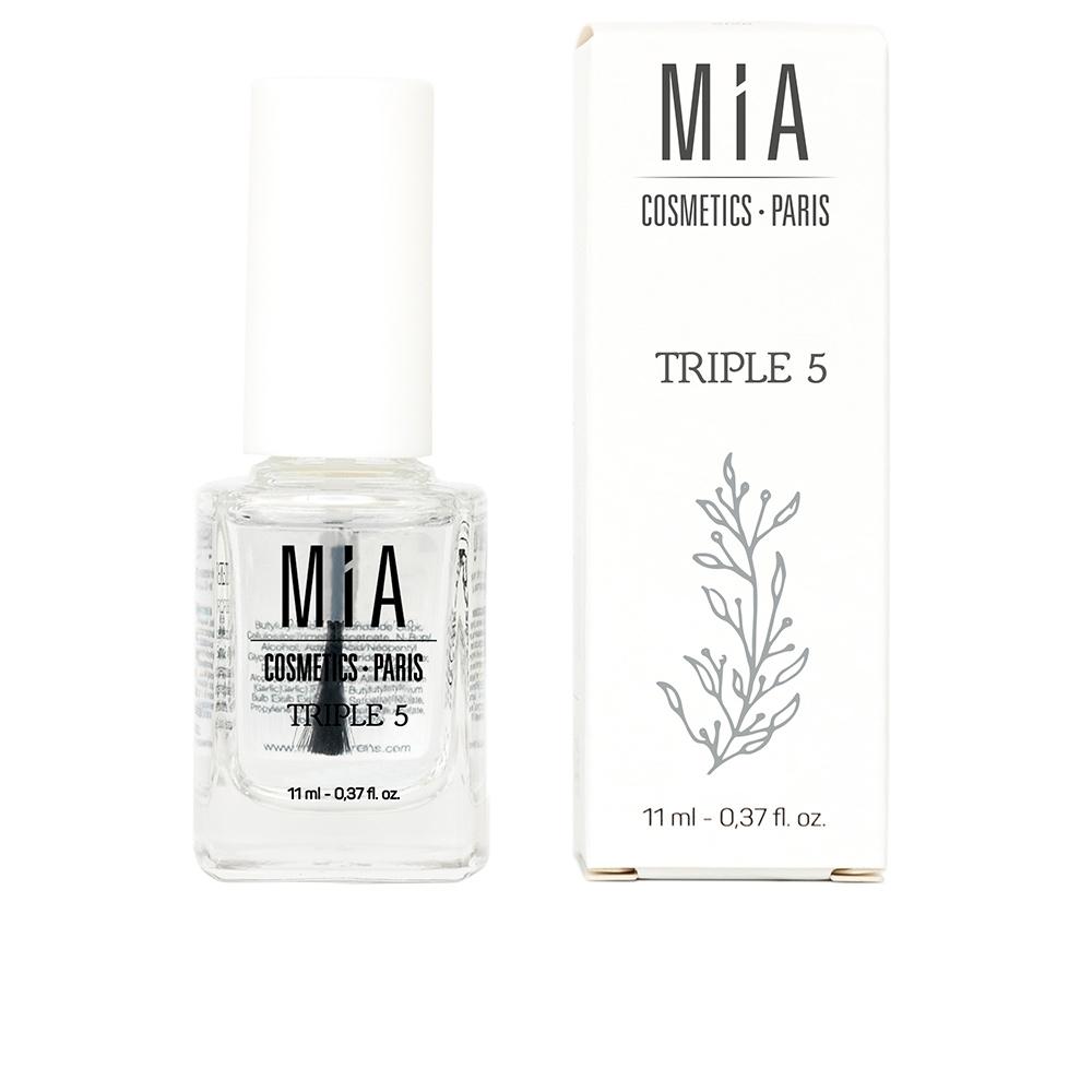 TRIPLE 5 tratamiento uñas
