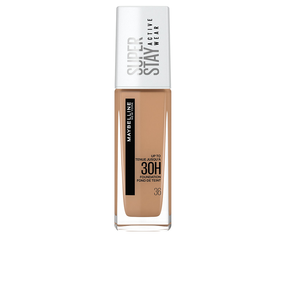 SUPERSTAY activewear 30h foundation