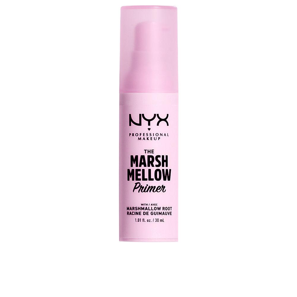 MARSH MELLOW primer