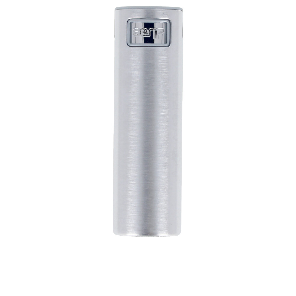 STYLE refillable perfume atomizer #steel 120 sprays