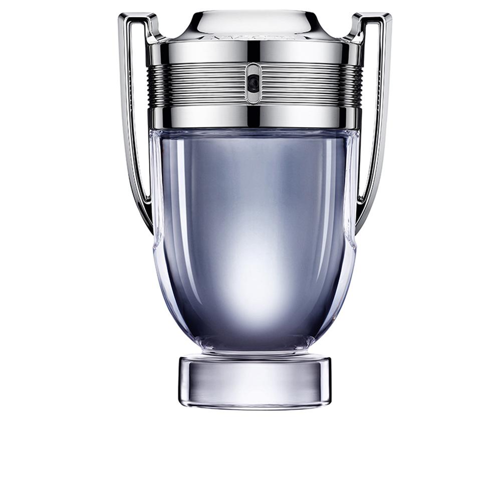 Invictus eau de toilette vaporizador 200 ml