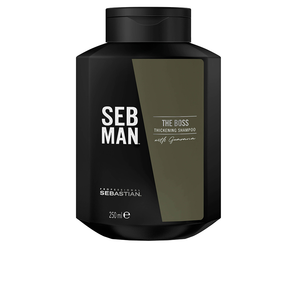 SEBMAN THE BOSS thickening shampoo