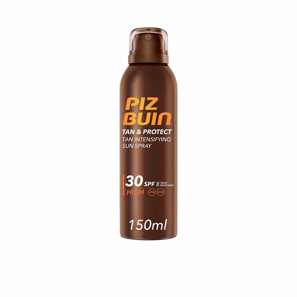 TAN & PROTECT INTENSIFYING SPF30 spray