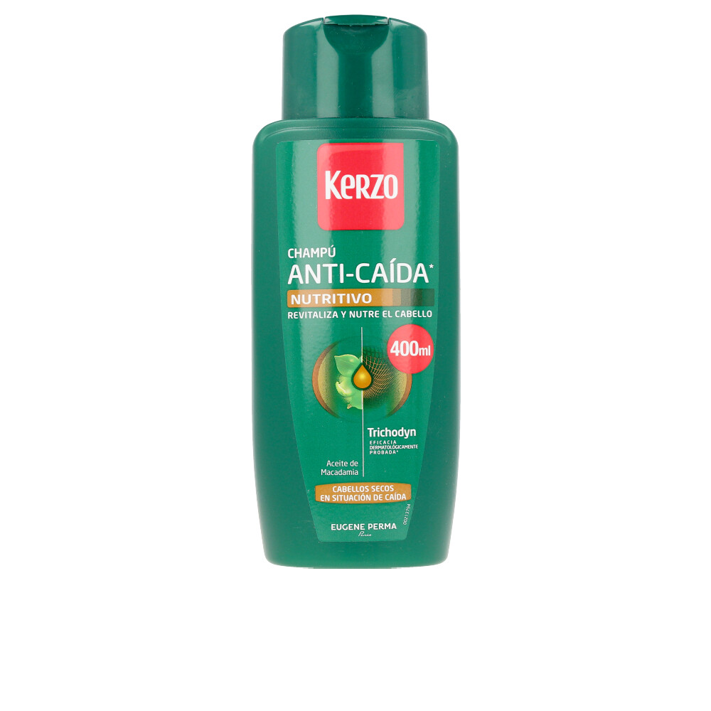 FRECUENCIA ANTI-CAIDA nutritivo cabellos secos