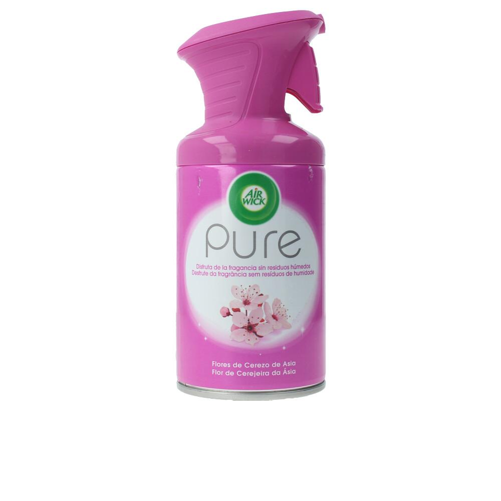 AIR-WICK PURE ambientador spray #flores cerezo