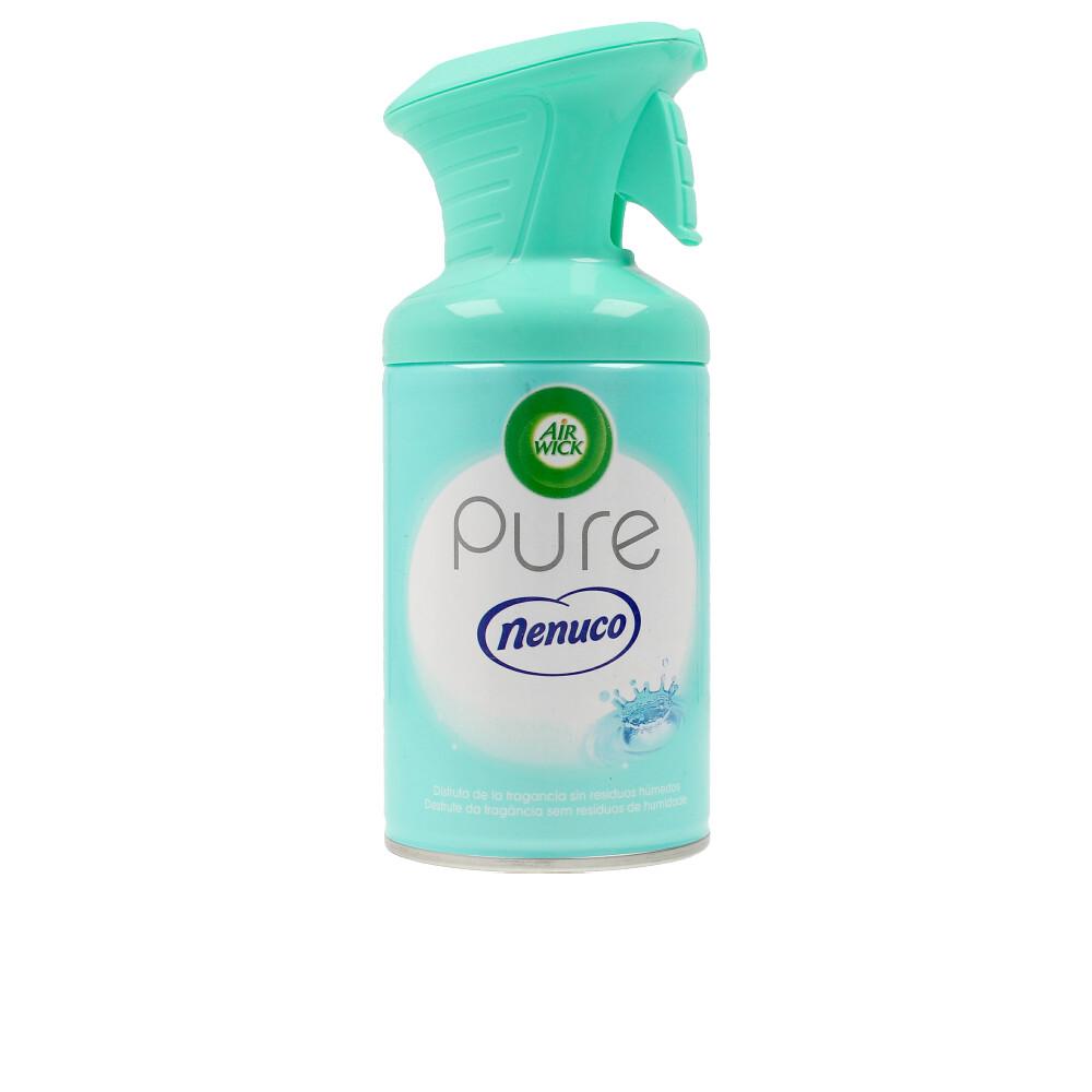 AIR-WICK PURE ambientador spray #nenuco