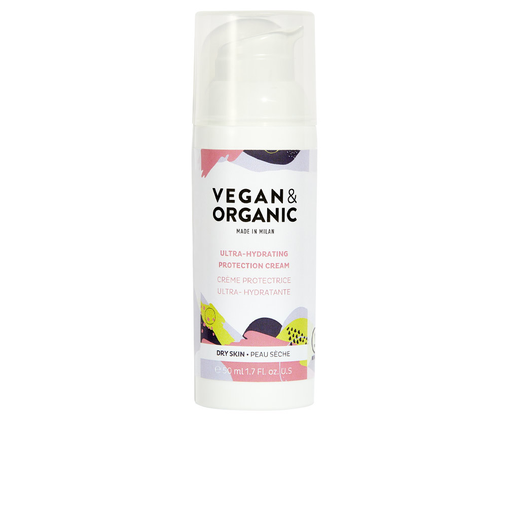 ULTRA-HYDRATING PROTECTION cream dry skin