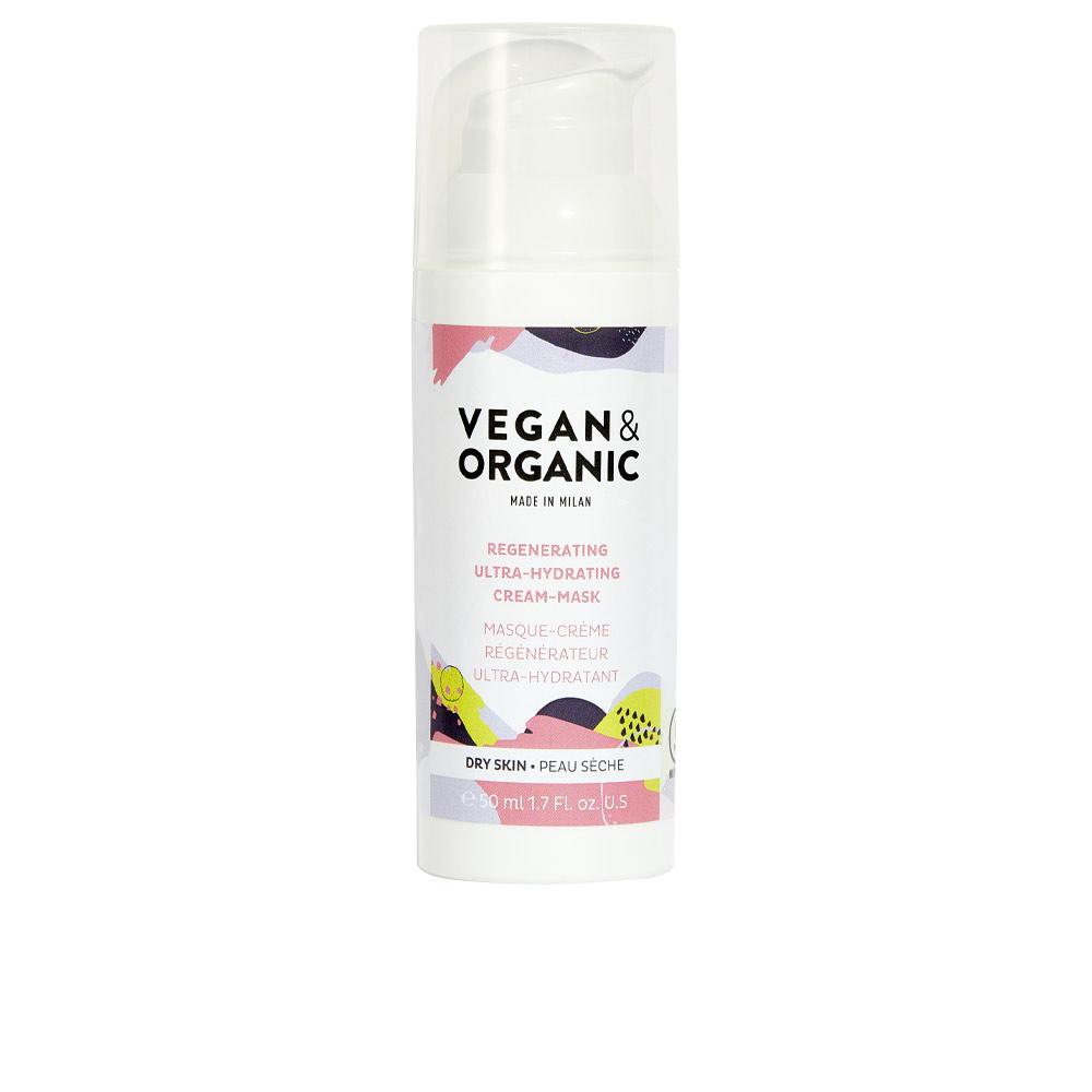 REGENERATING ULTRA-HYDRATING cream-mask dry skin