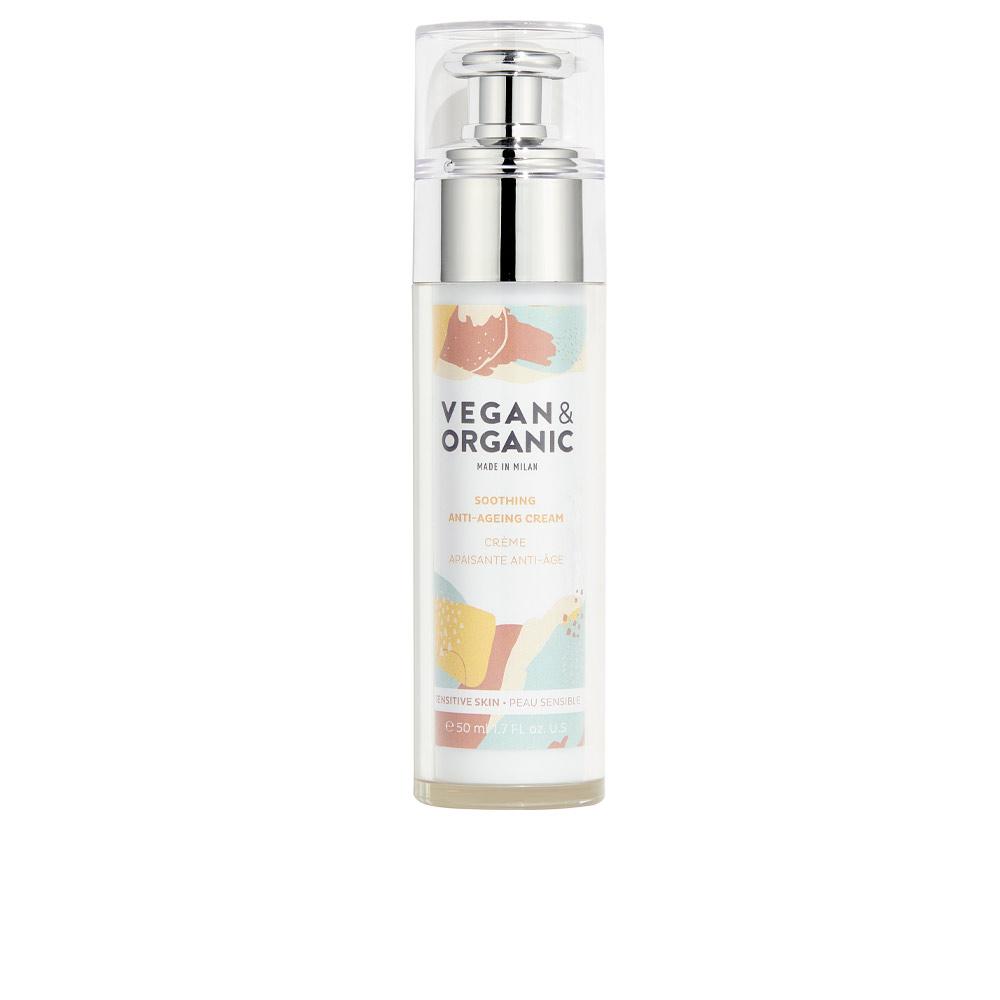 SOOTHING ANTI-AGEING cream sensitive skin