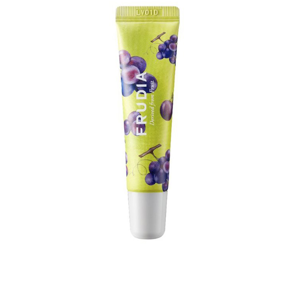 DERIVED FROM FRUIT lip essence #grape honey