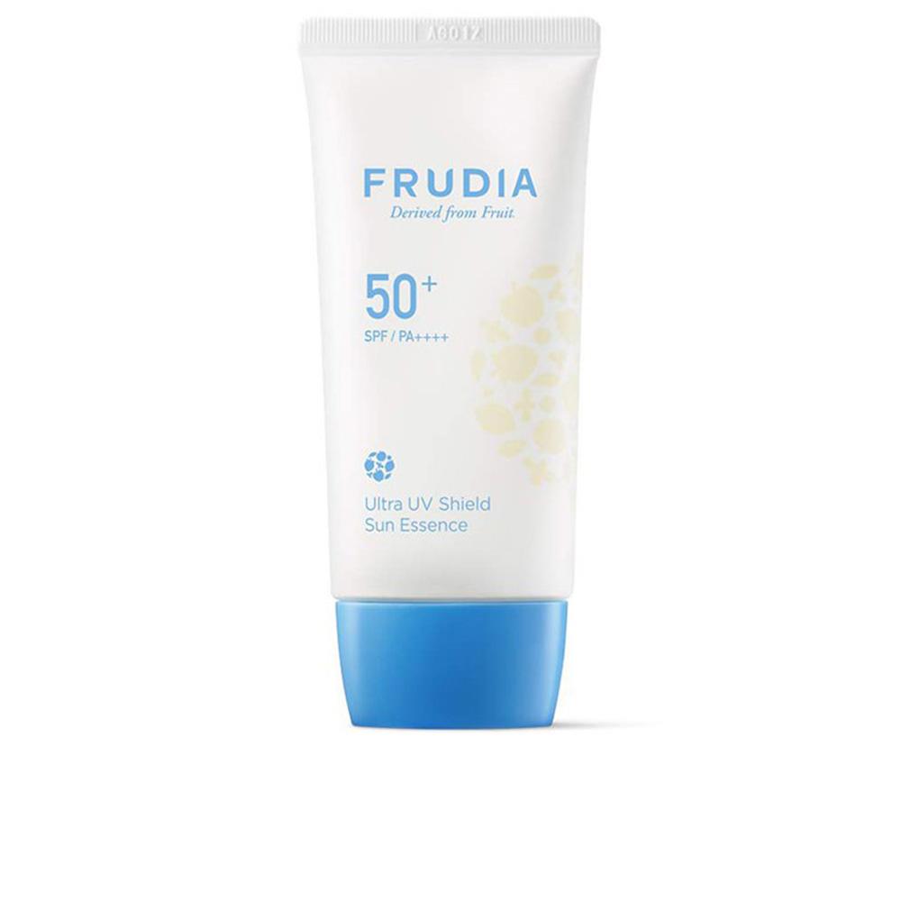 SUN ESSENCE ultra UV shield moisturizing SPF50+