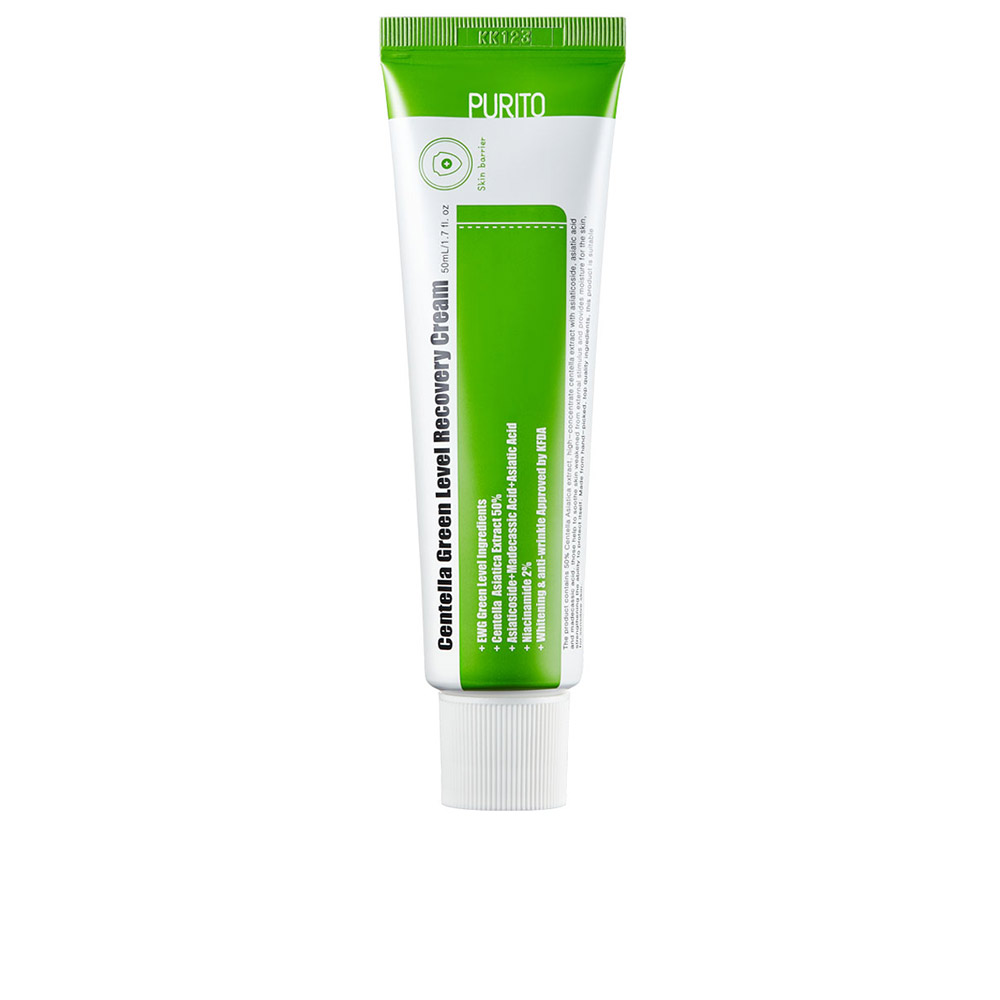 CENTELLA GREEN LEVEL RECOVERY cream