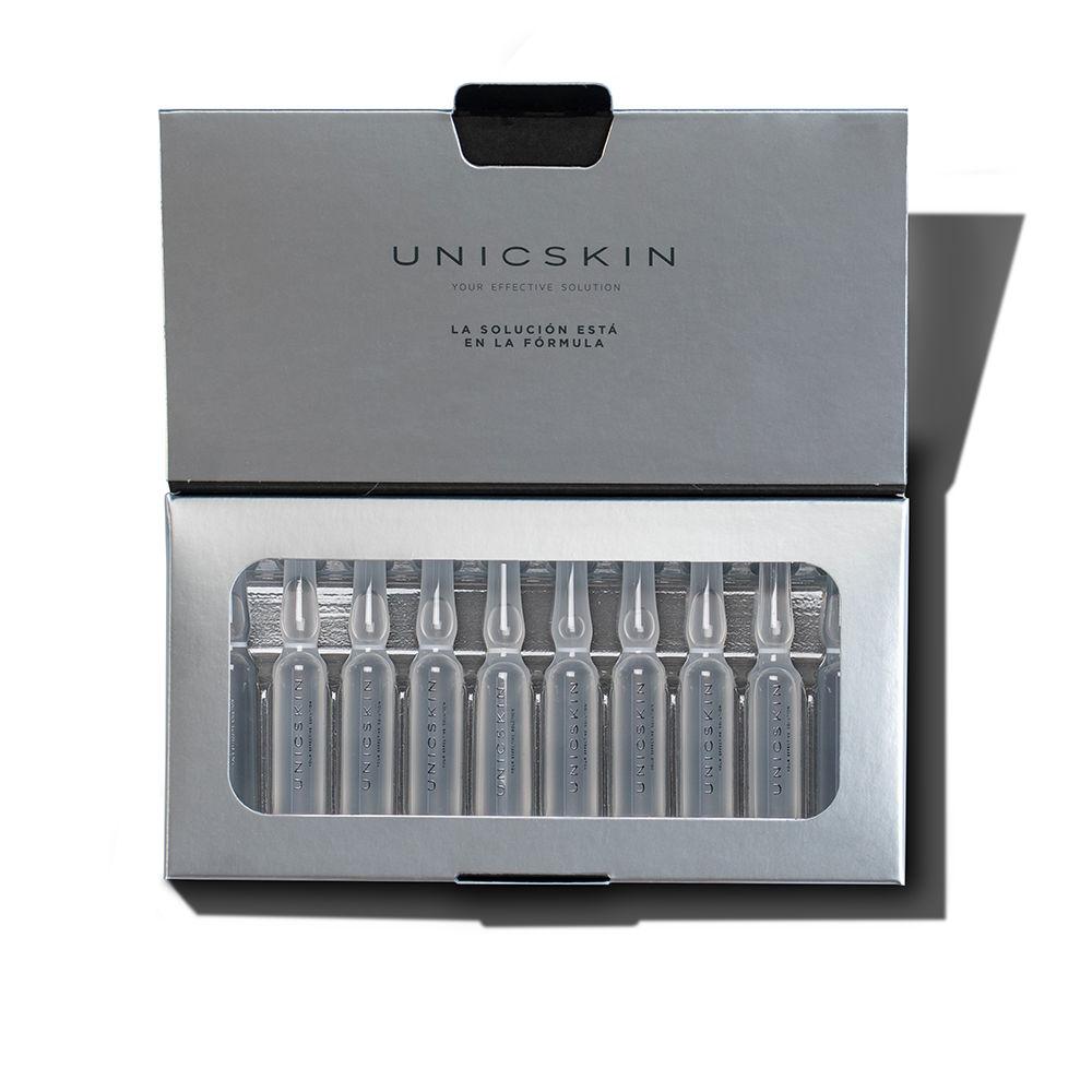 UNICMAGIC SHOT double flash effect ampoules