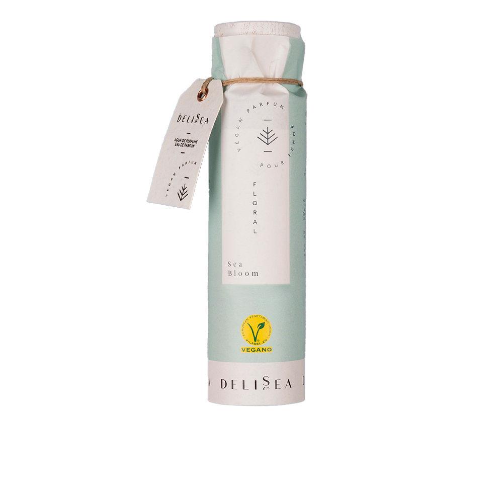 SEA BLOOM vegan eau parfum pour femme