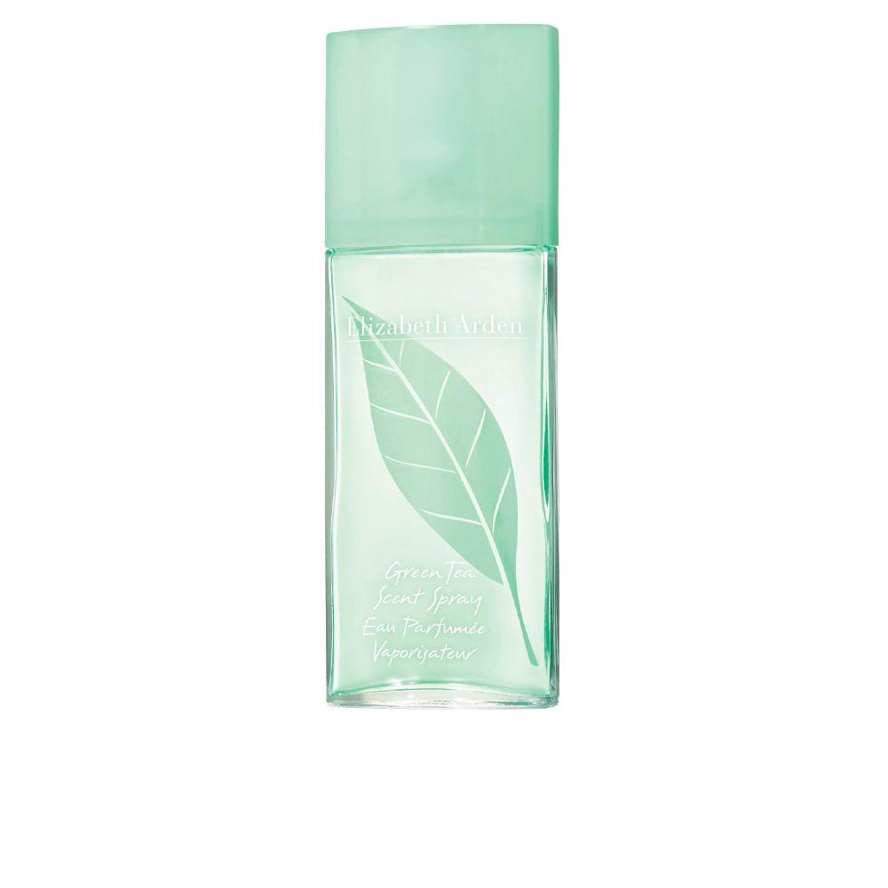 GREEN TEA SCENT eau parfumée