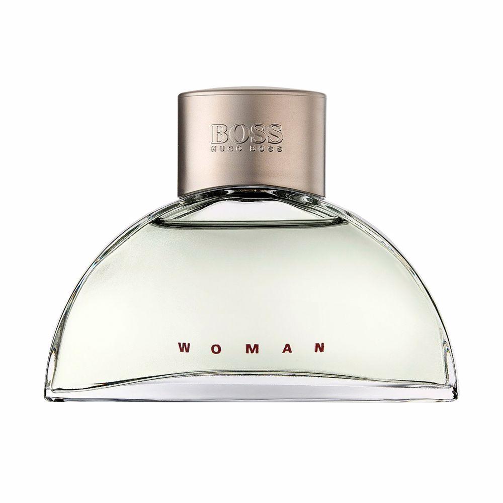 boss woman eau de parfum vaporizador hugo boss eau de. Black Bedroom Furniture Sets. Home Design Ideas