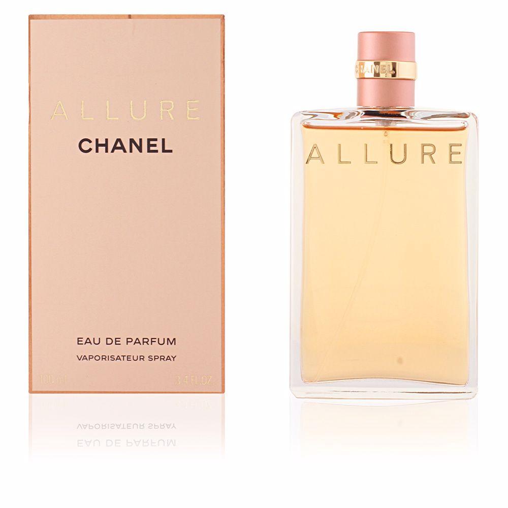 128f7a064 ALLURE eau de parfum vaporizador Chanel Eau de Parfum precio online ...