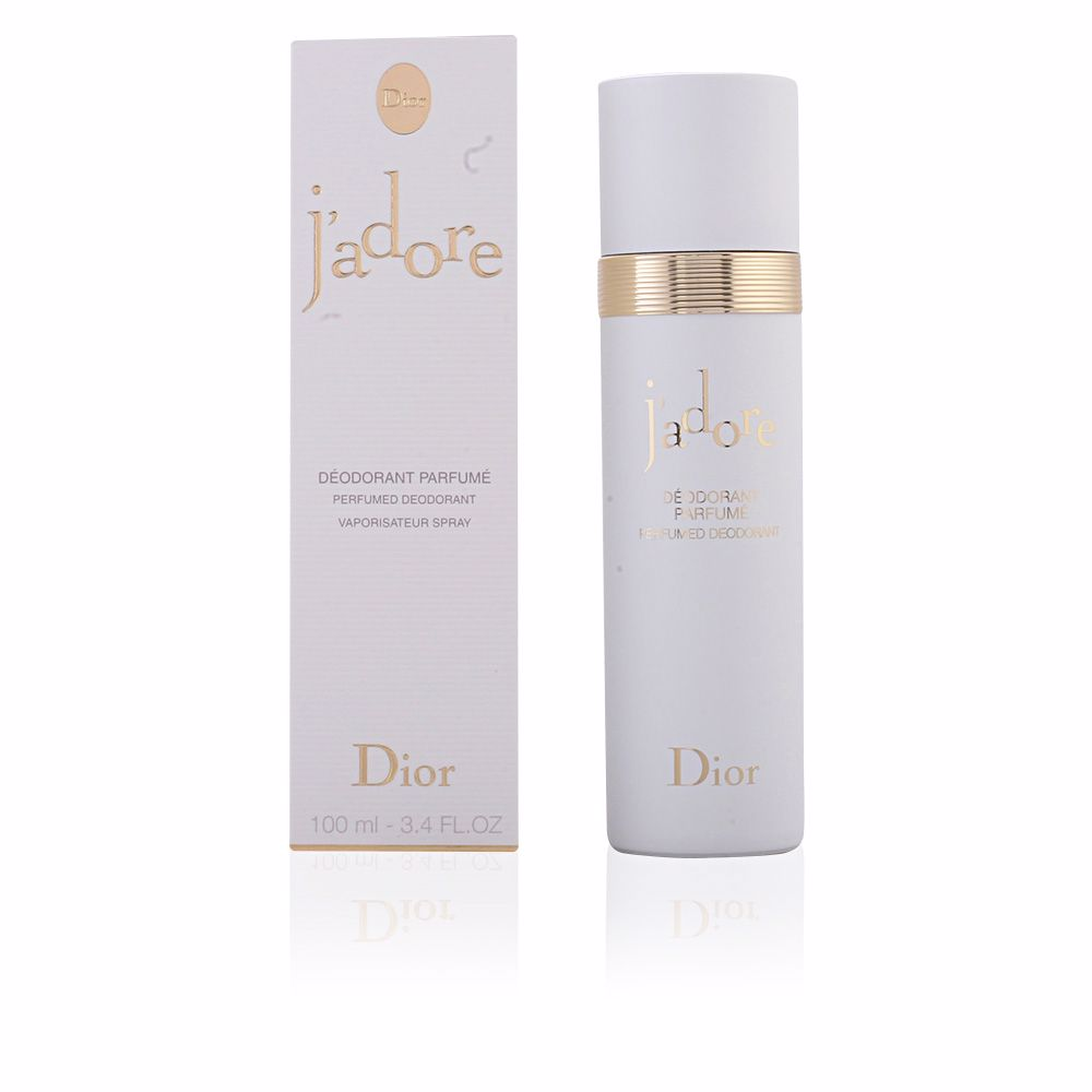 J'ADORE perfumed deodorant spray