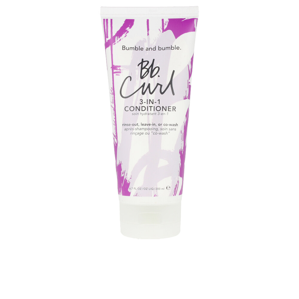 BB CURL 3-in-1 conditioner