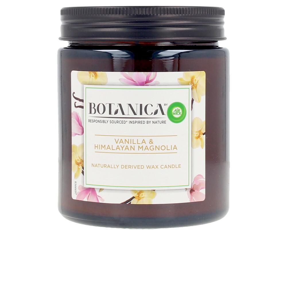 BOTANICA VELA vanilla & himalayan magnolia
